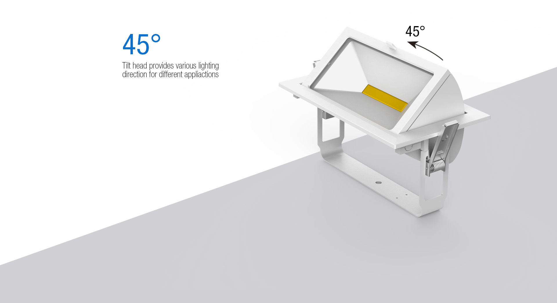 LED Adjustable Downlighting_02