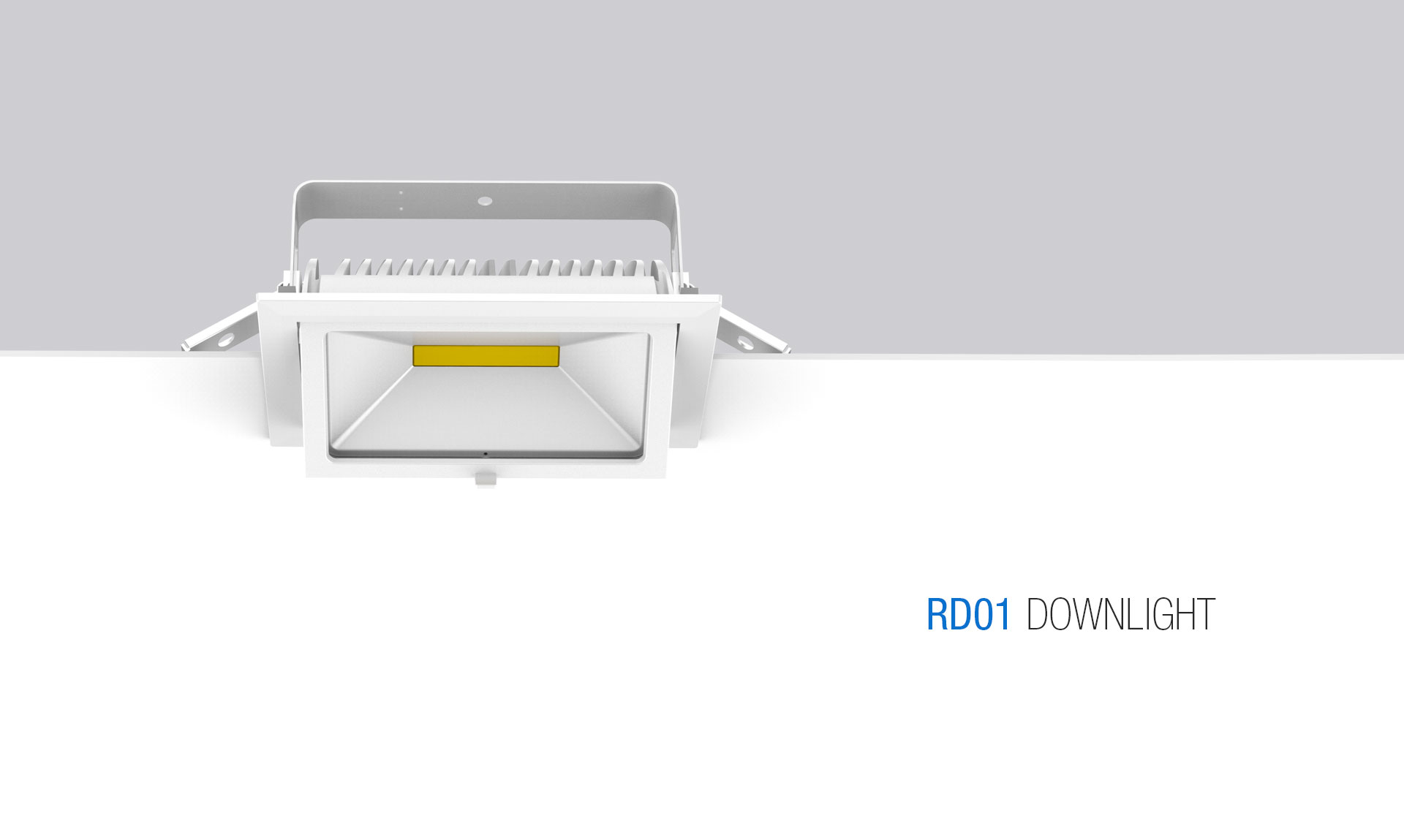 RD01 Square LED Downlight Retrofit_01