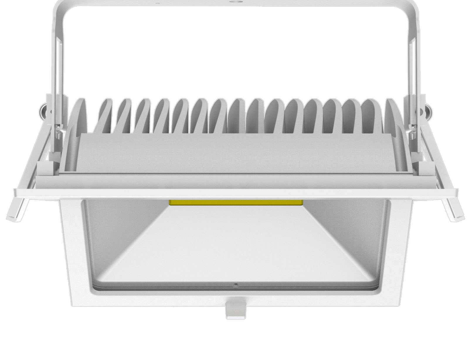 12 Watts RD01 1 compatible led downlights