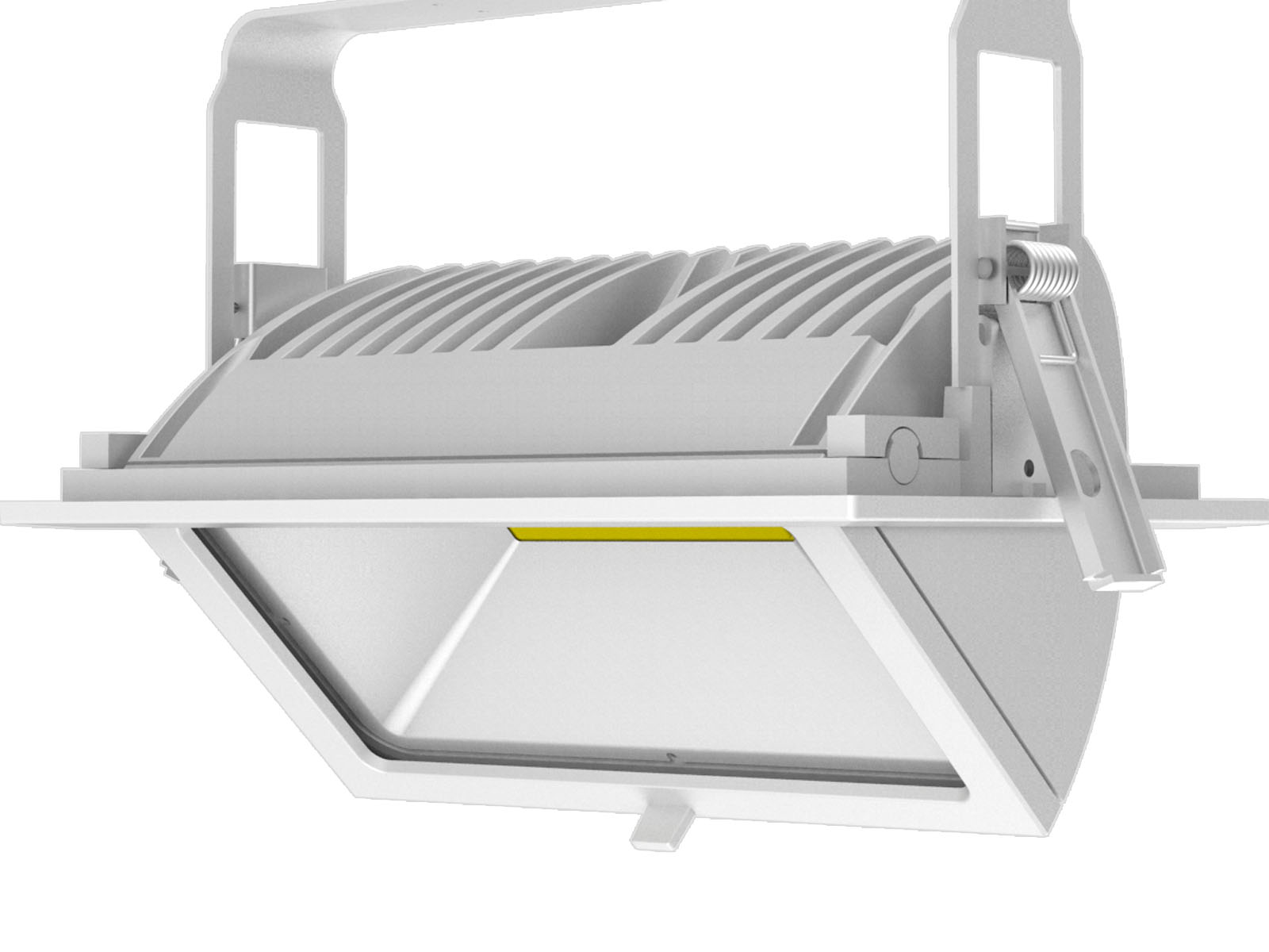 RD01 2 Recessed Led Downlight