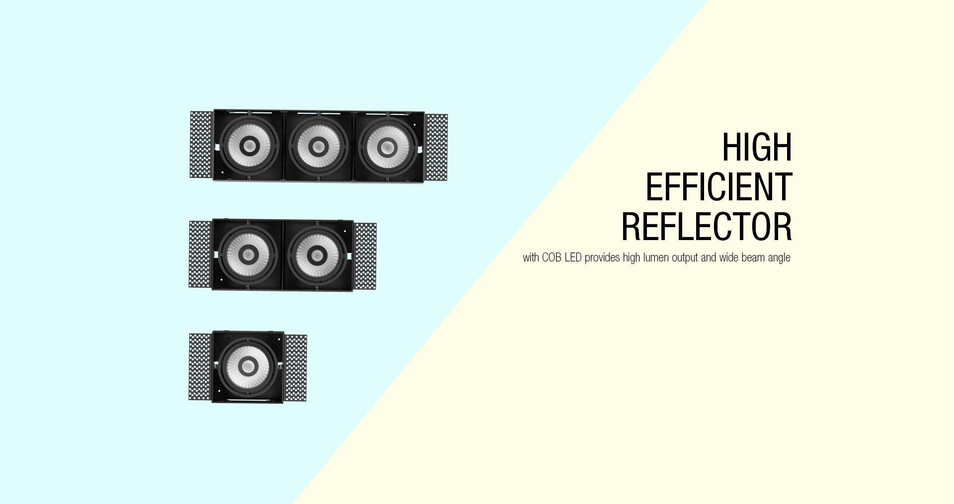 High Efficiency LED Downlight_03