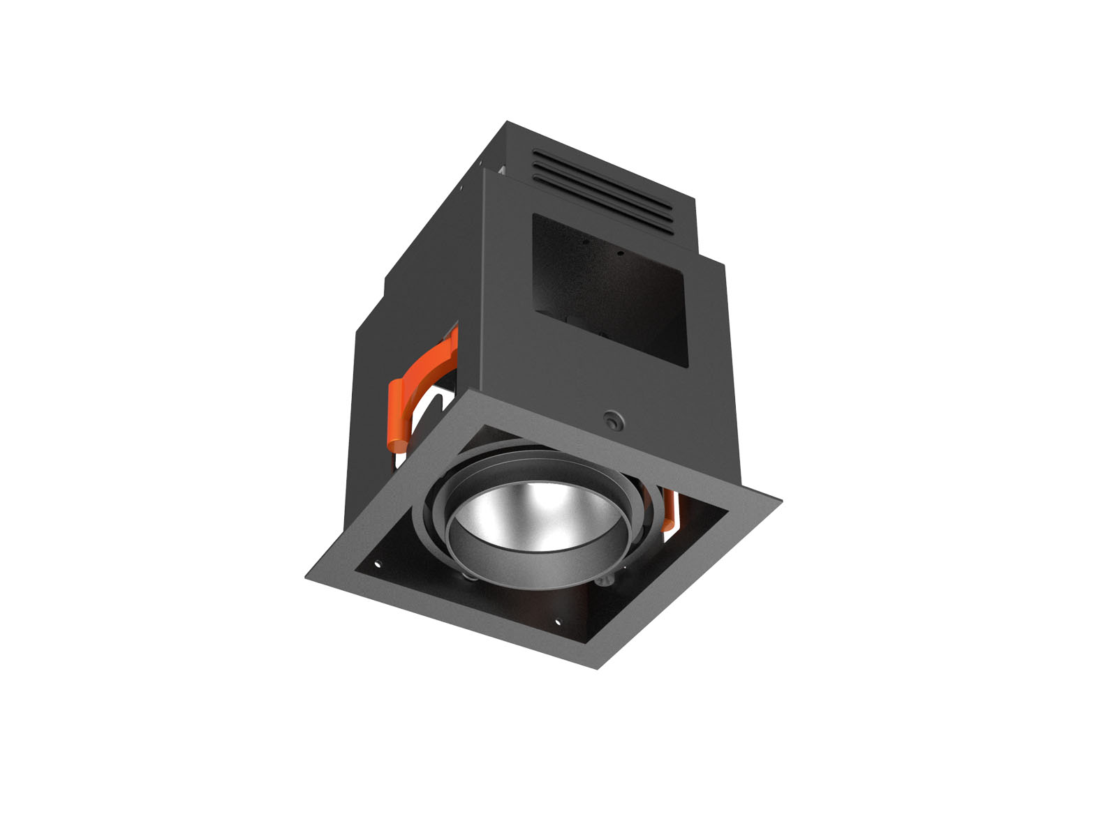 85mm Cut Out RD05 3 Led Downlight