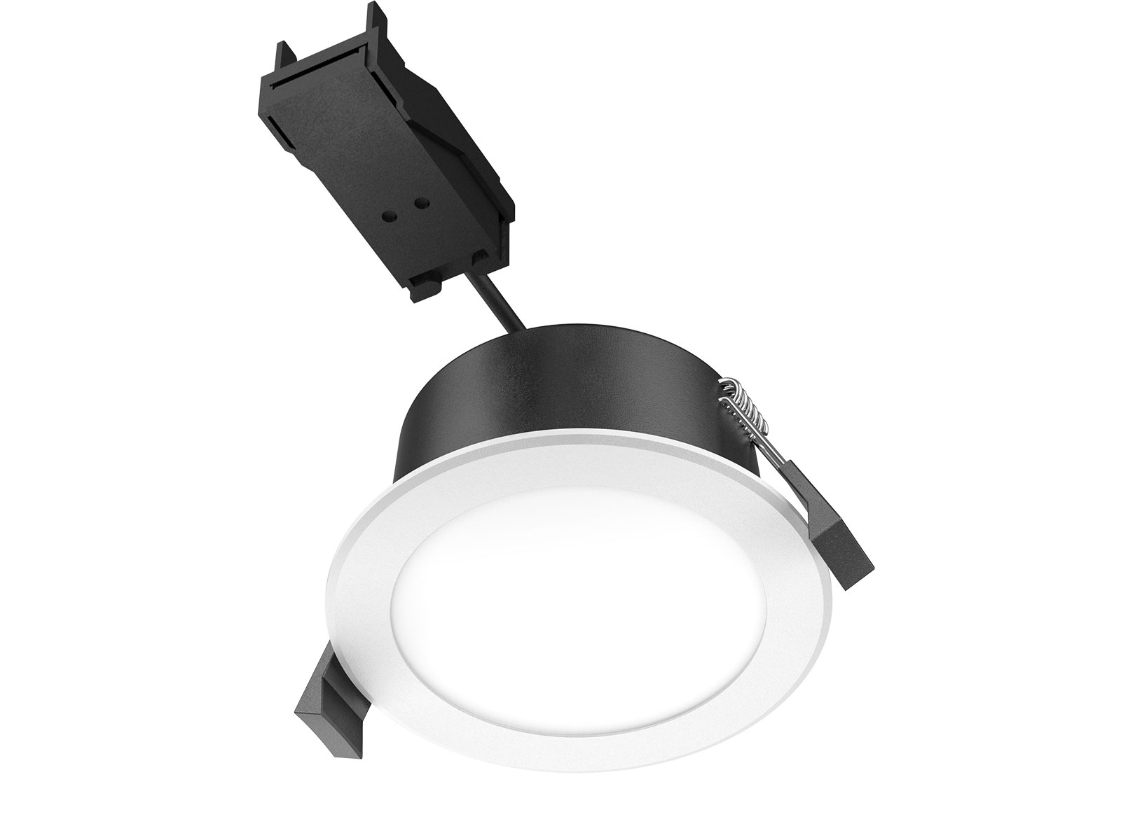 DL128 GU10 Connector LED Downlight