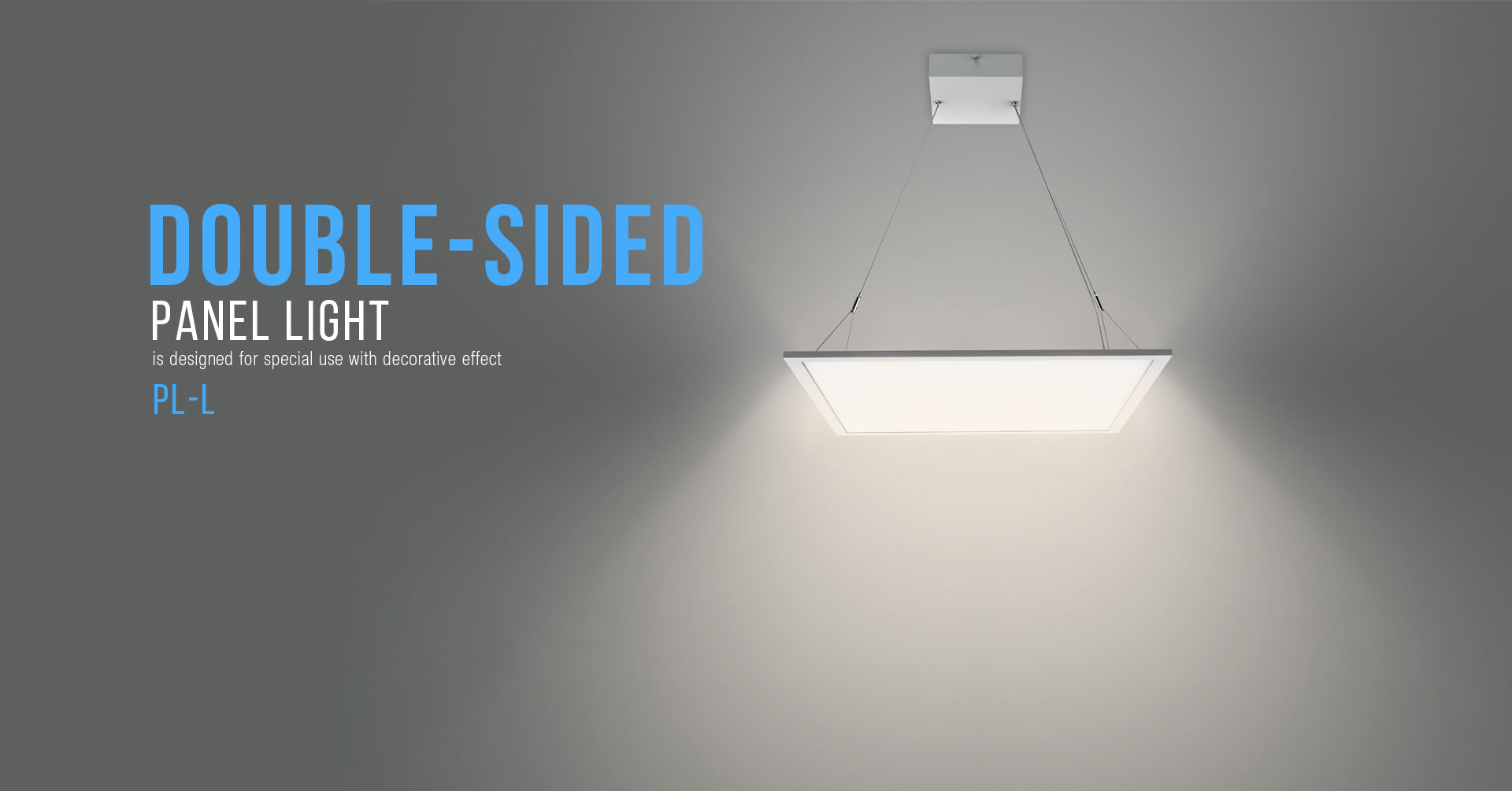 PL L Double sided LED Panel Lights_01