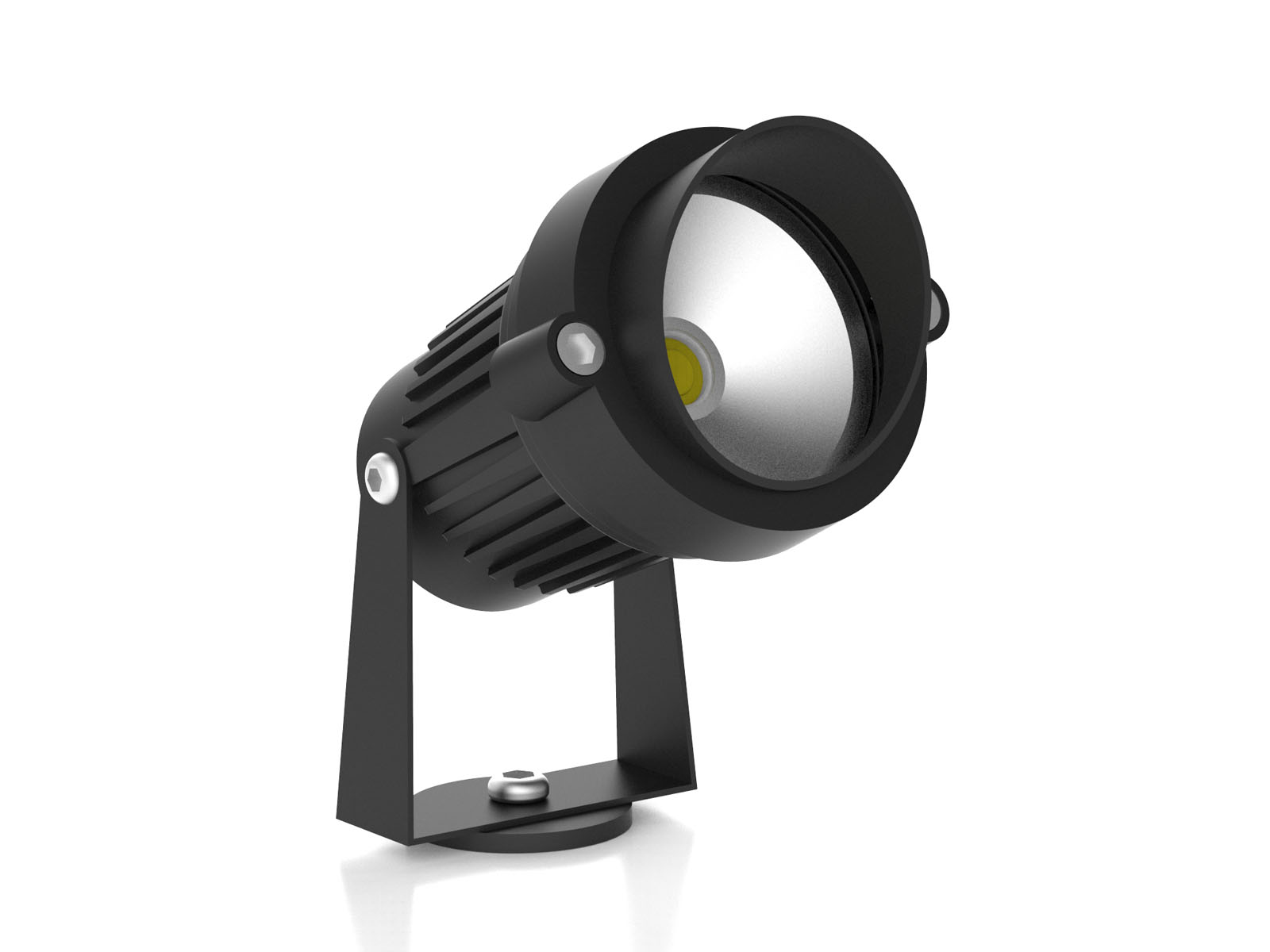 ML06 Commercial LED Spike Light Housing