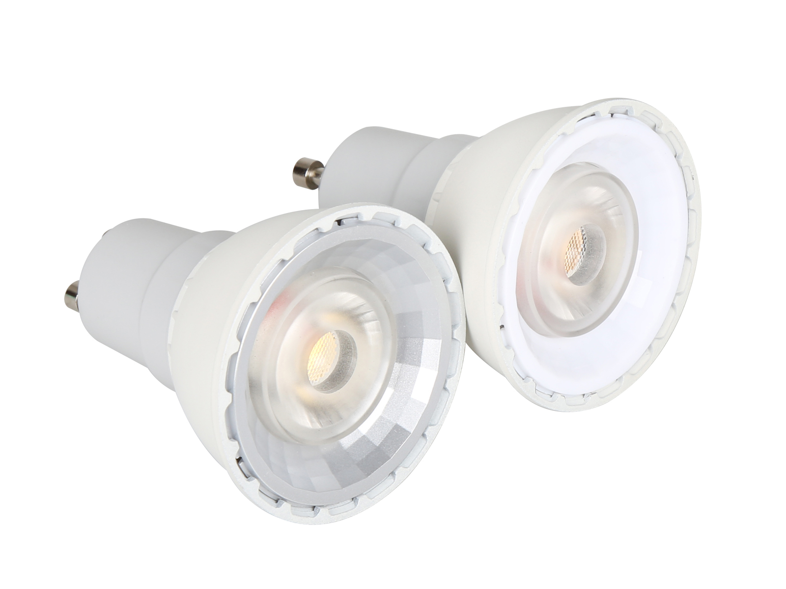 SP48 1 Dimmable LED Spotlight