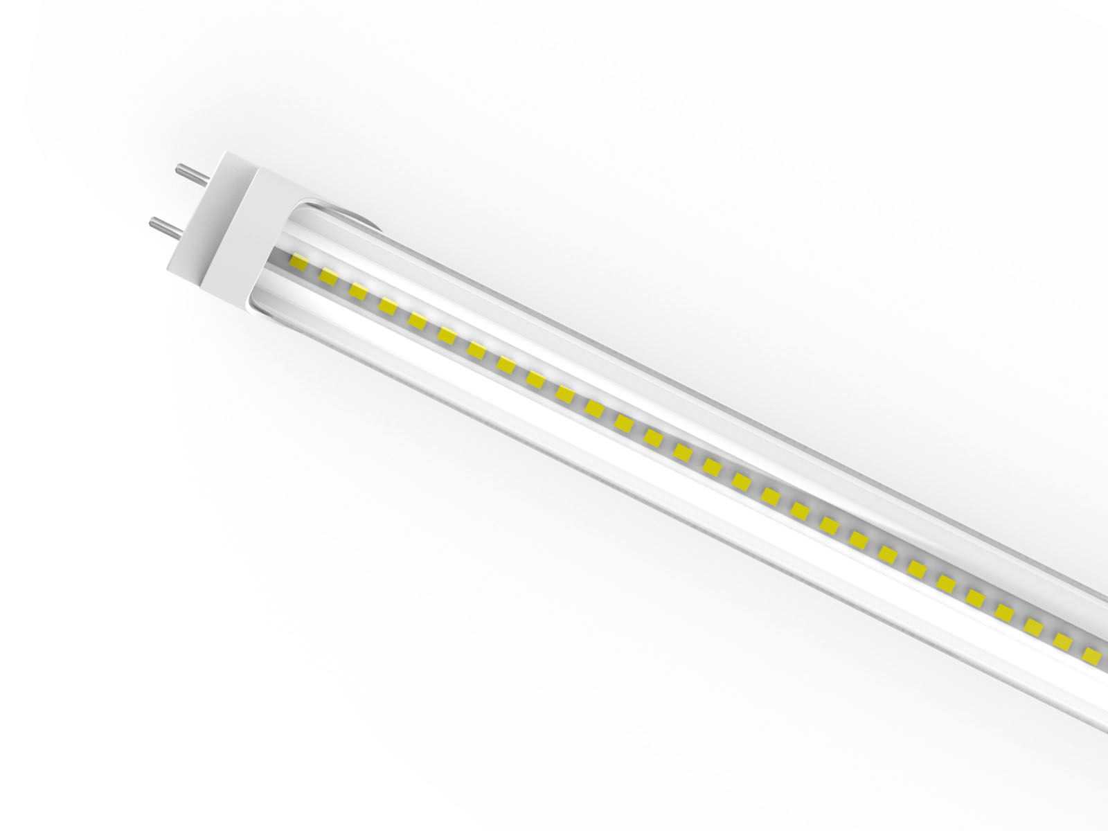 Glass Tube(T8R) LED Tube Light_3