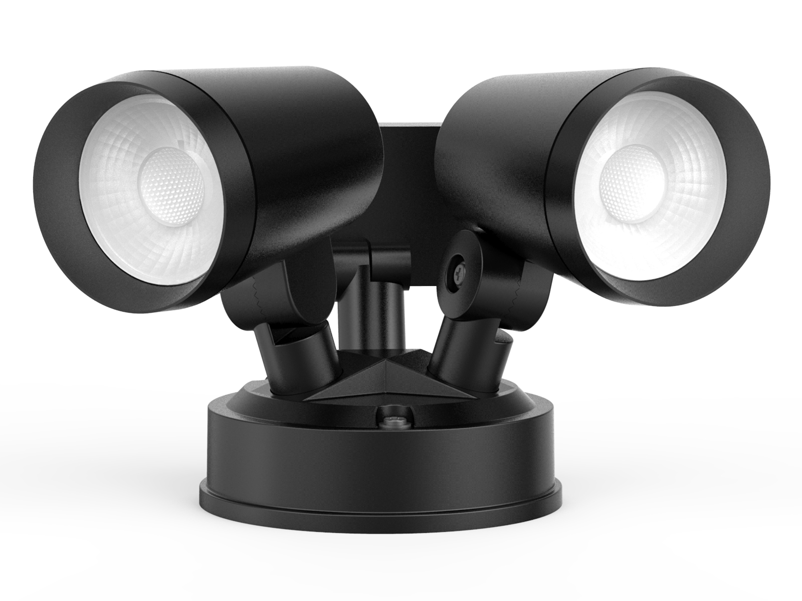 WL11 LED Outdoor Wall Lights With PIR Motion Sensor