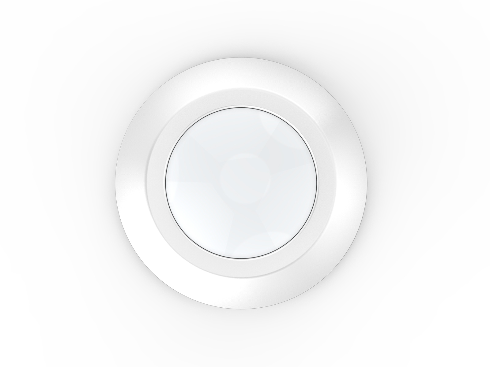 DL101 1 Round LED Downlight