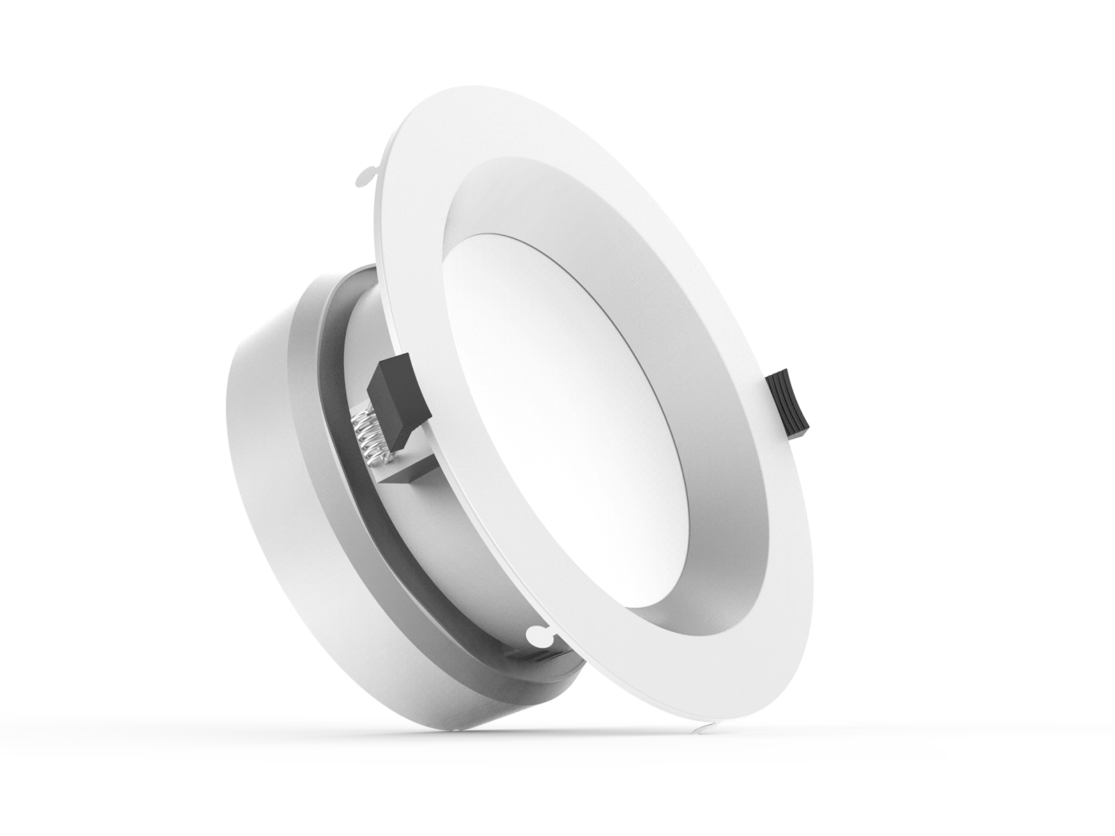 DL108 1 4inch LED Downlights