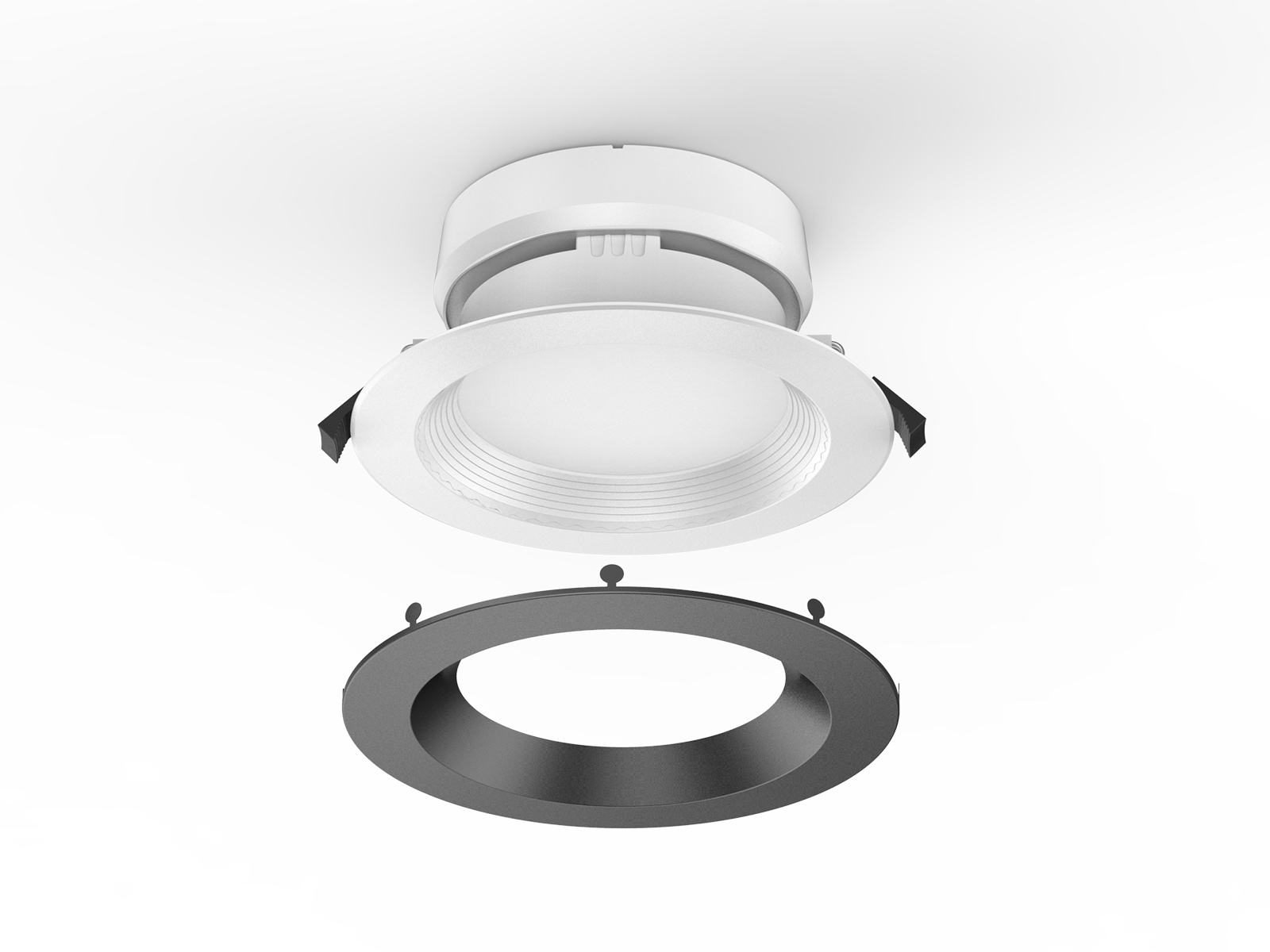 Image of: Dl108 Led Downlight Upshine Lighting