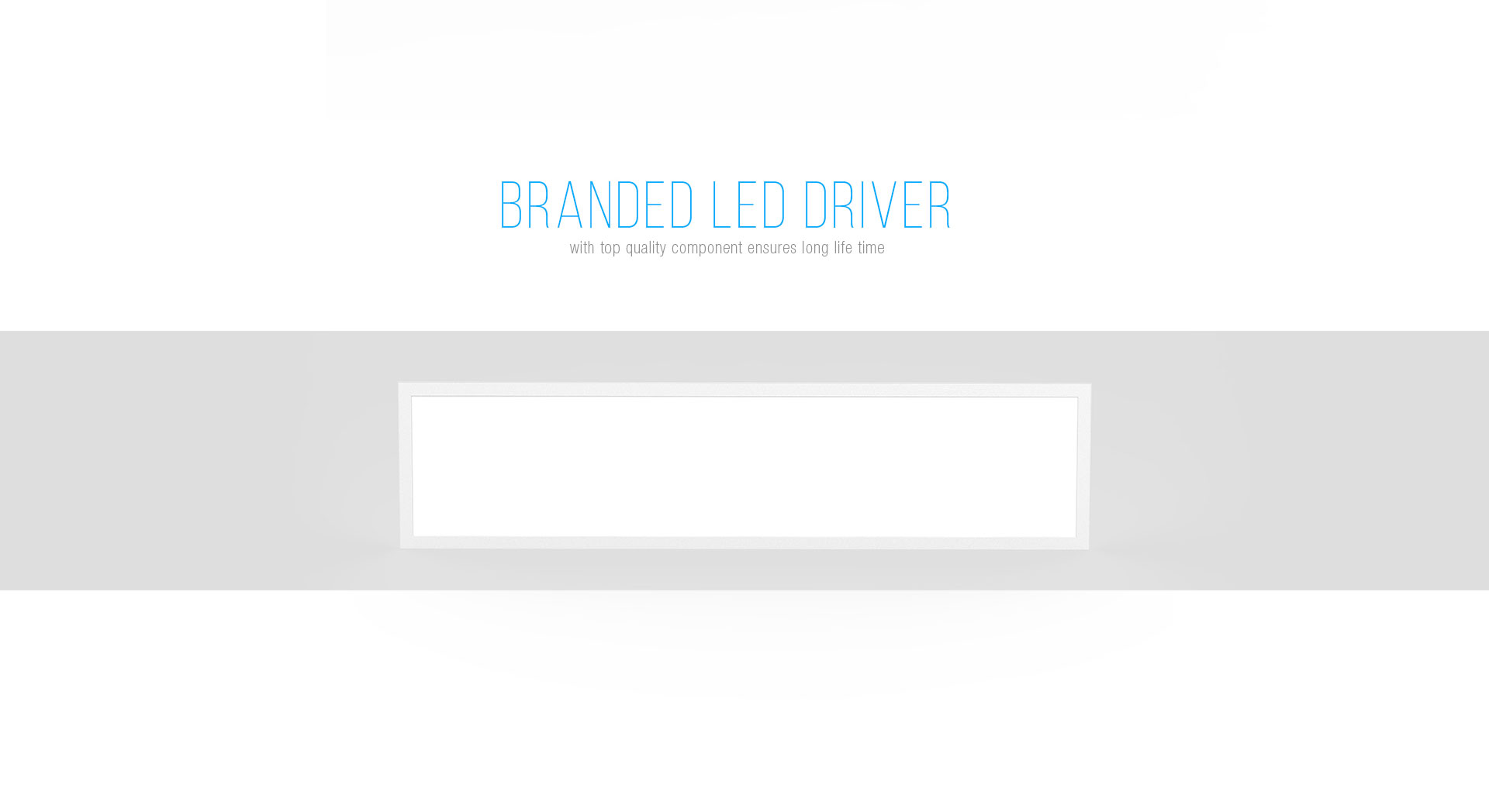 1x4 Quality LED Panel Light_03