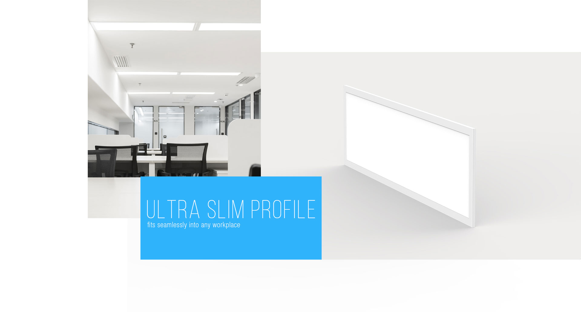 Ultra Slim LED Panel Light_02