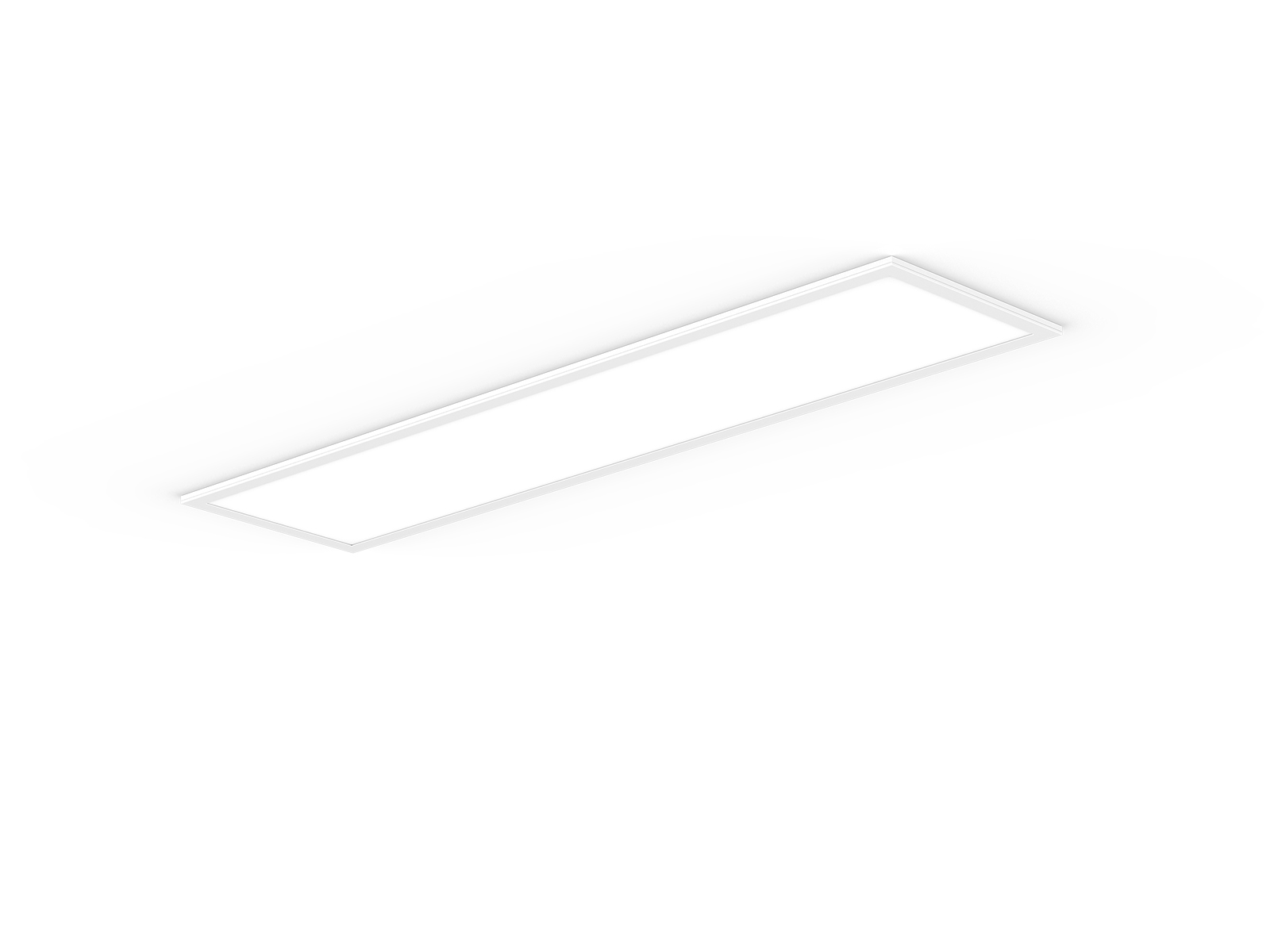 PL1X4 1 Dimmable LED Panel Lights