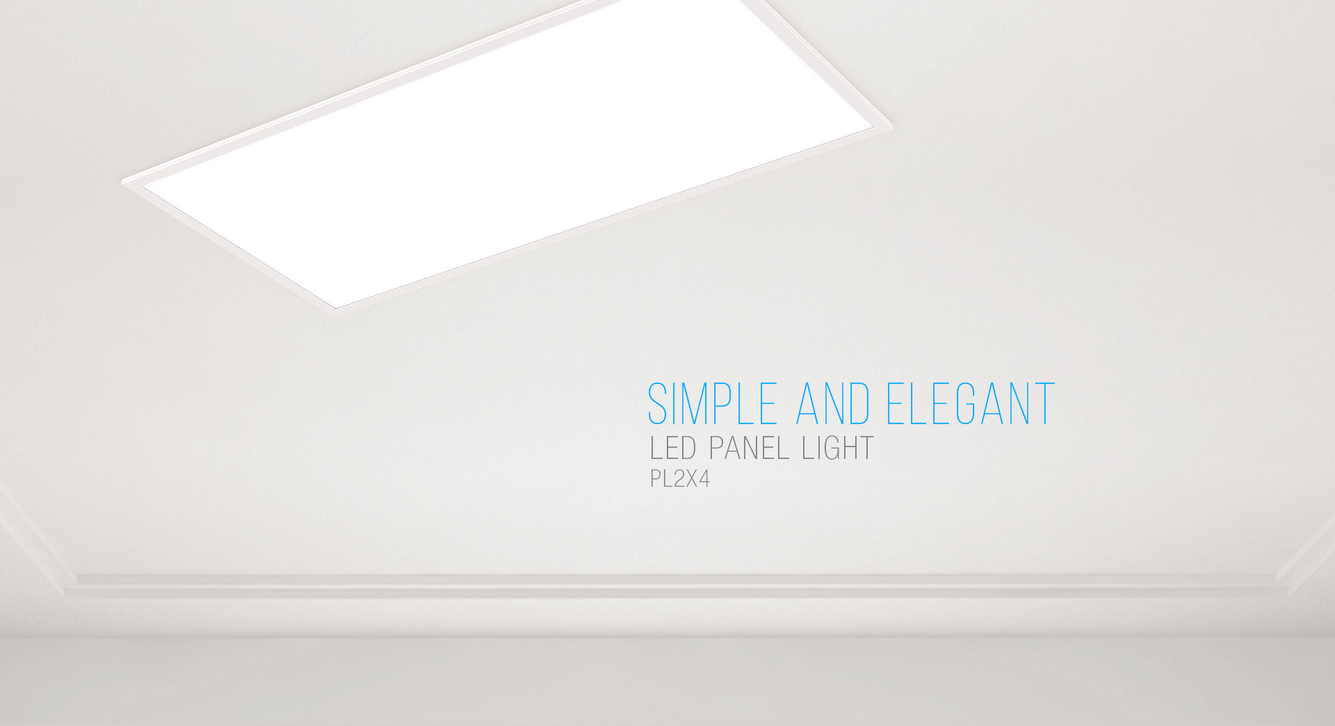 PL2x4 LED Surface Panel Light_01