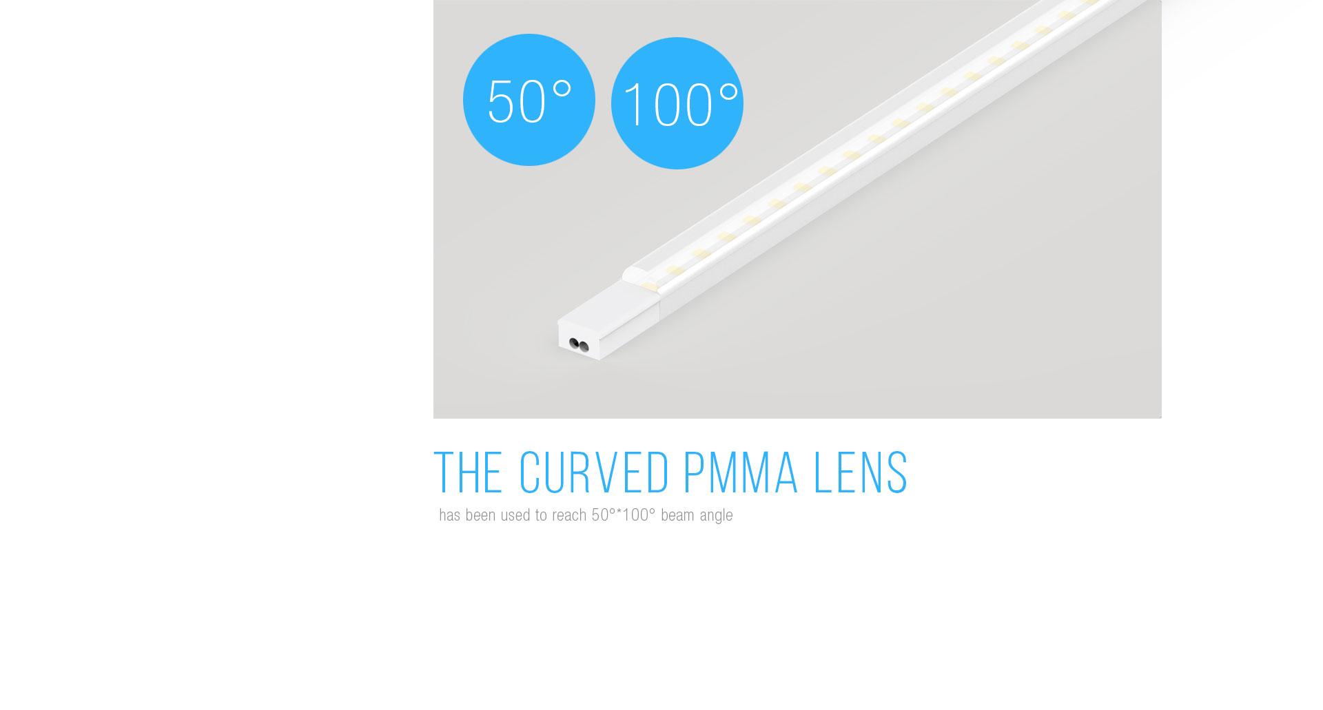 Under Cabinet Fluorescent Light Lens Cabinets Matttroy