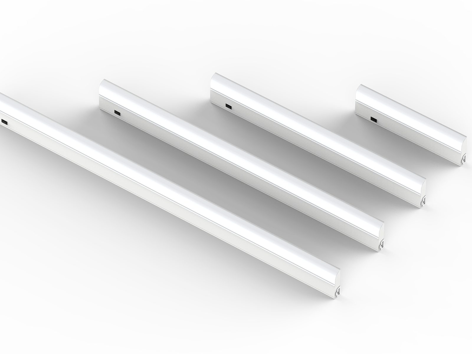 Super Slim LED Cabinet Light 2