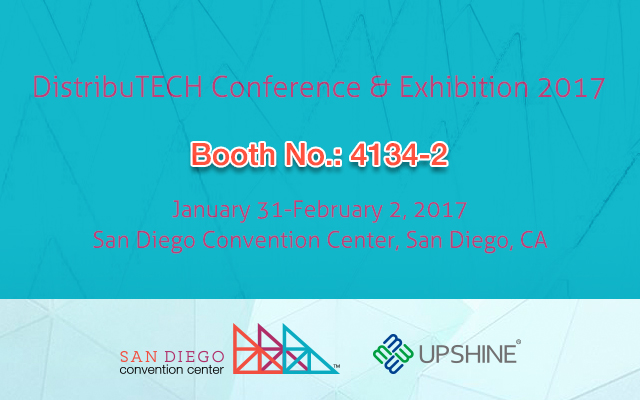 DistribuTECH Conference & Exhibition 2017