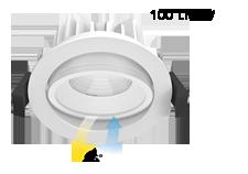 adjustable recessed cob mini led downlight