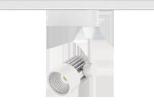 TL04 LED track spot light