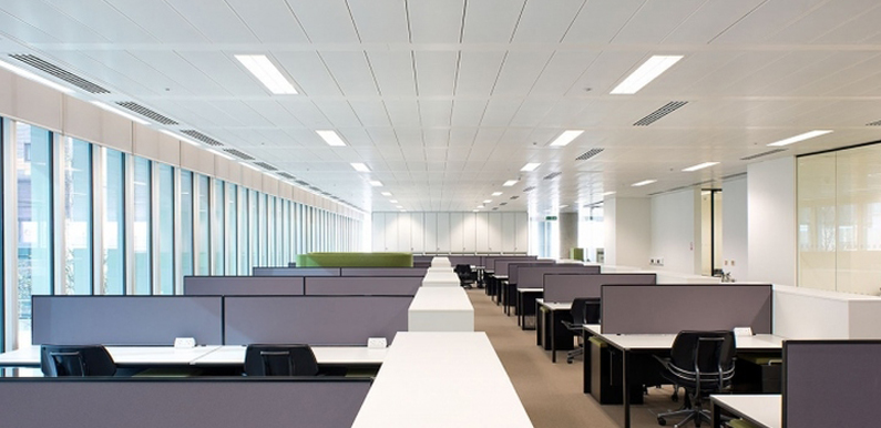 led office lighting solutions upshine lighting