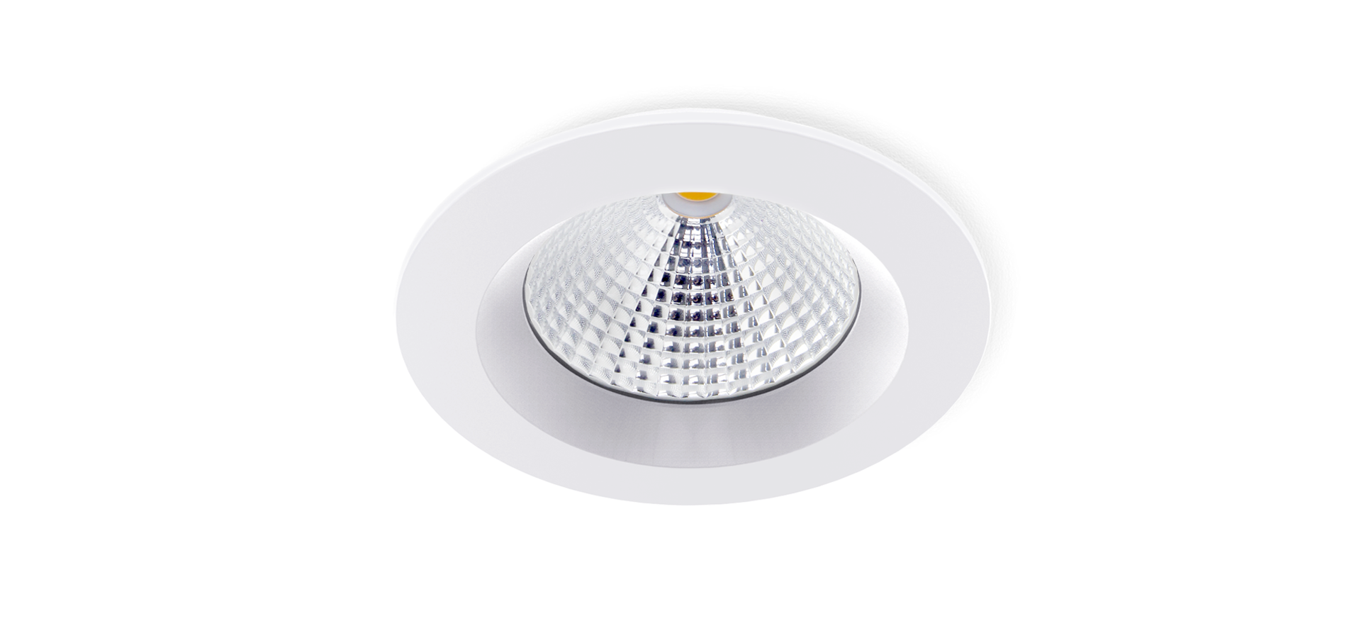 DL22 LED Recessed Downlights