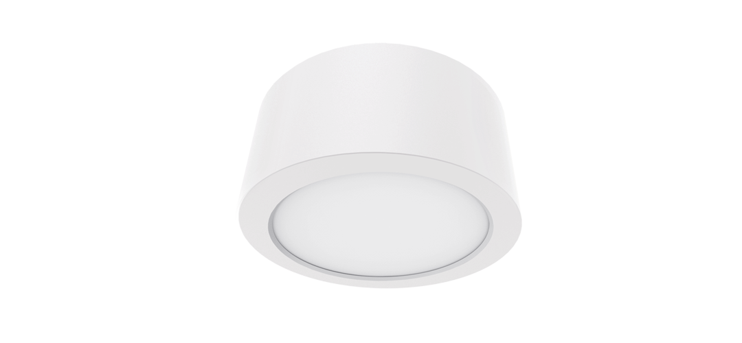DL52 Surface Mounted Downlight