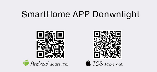 smarthome app post