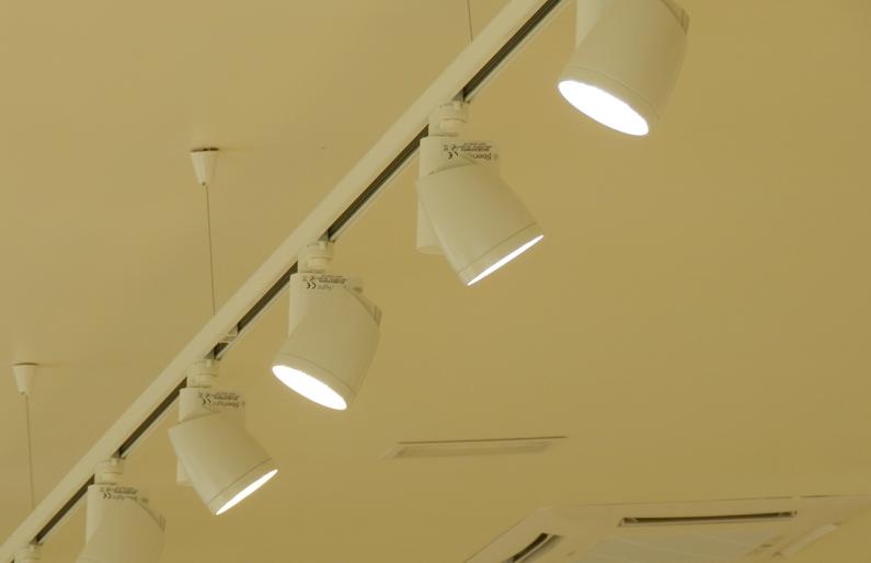 Vero Moda Retail Shop Lighting Case2