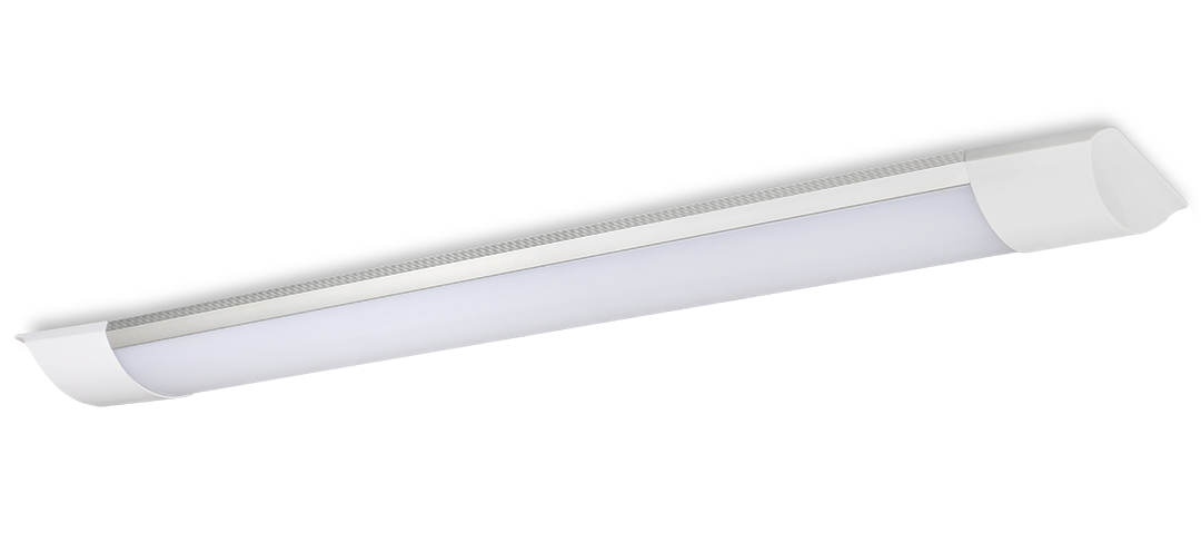 slim ip65 led batten