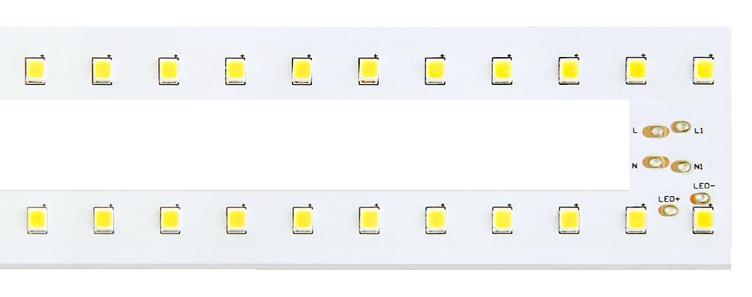AL17 SMD LED Batten