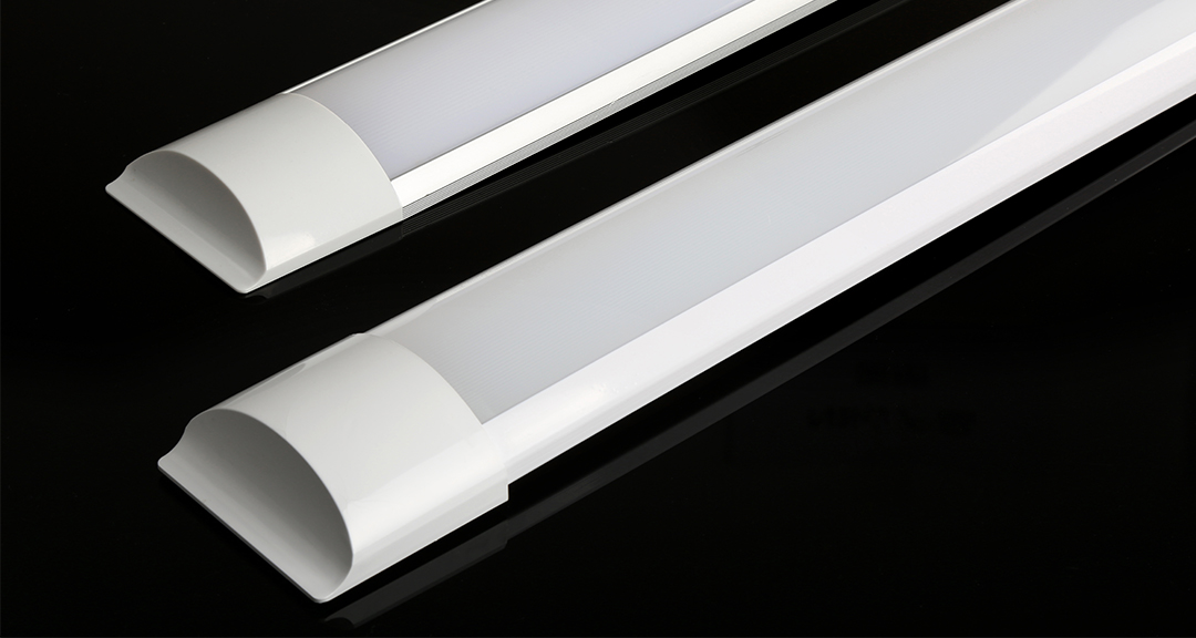 slim led batten