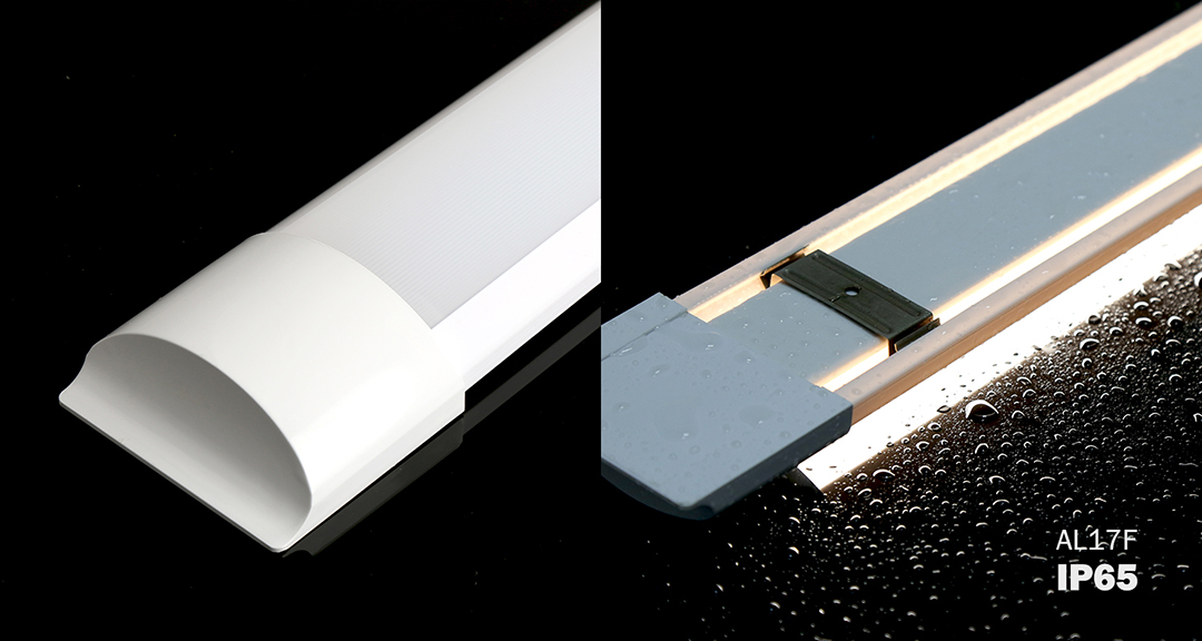 IP65 Waterproof LED Batten