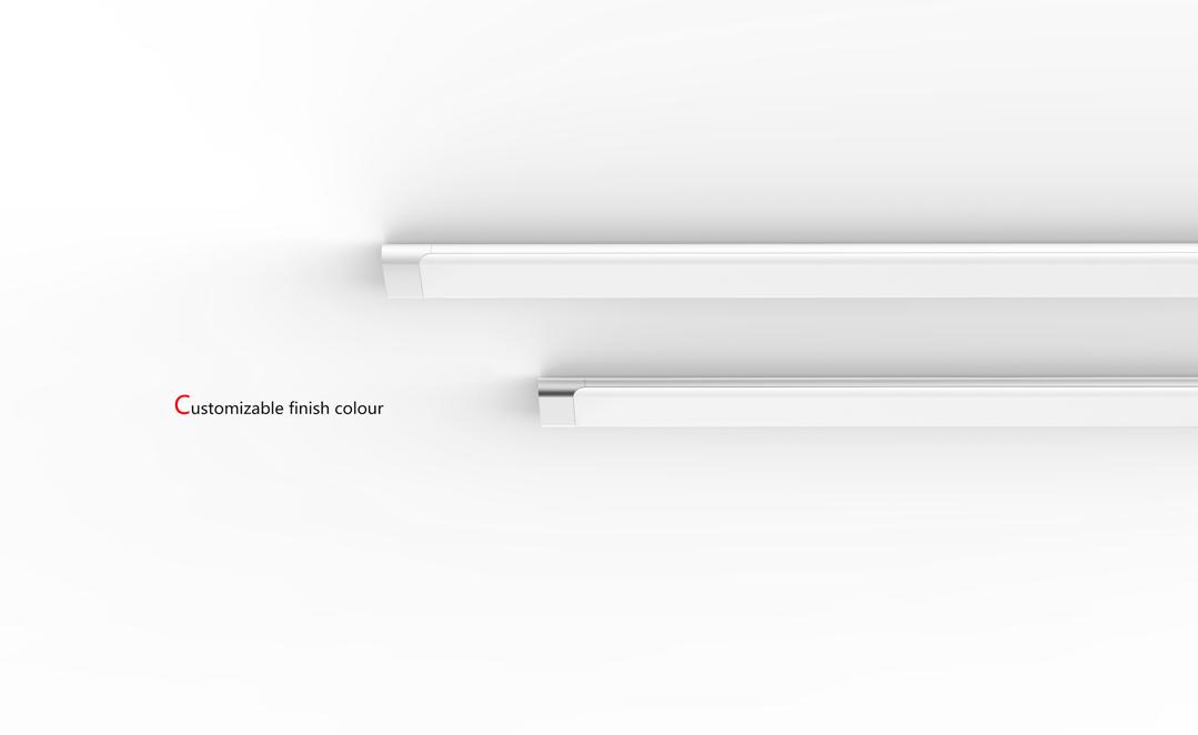 DB05 LED Batten Customizable Colour