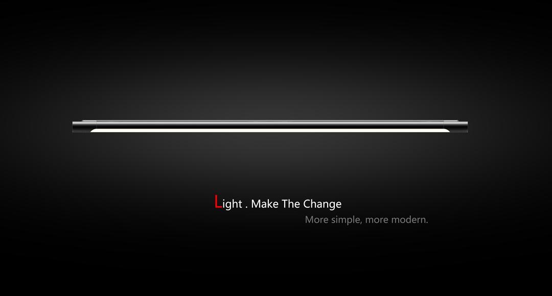 DB05 LED Batten
