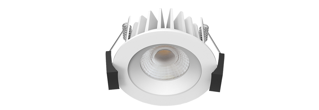 70mm cut out downlights