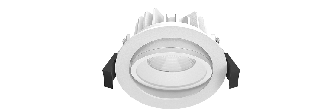 85mm cut out downlight