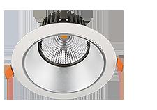 CL94 Anti Glare COB LED Downlight