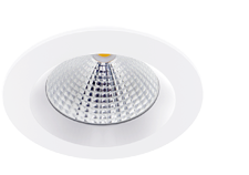 cob led recessed downlights