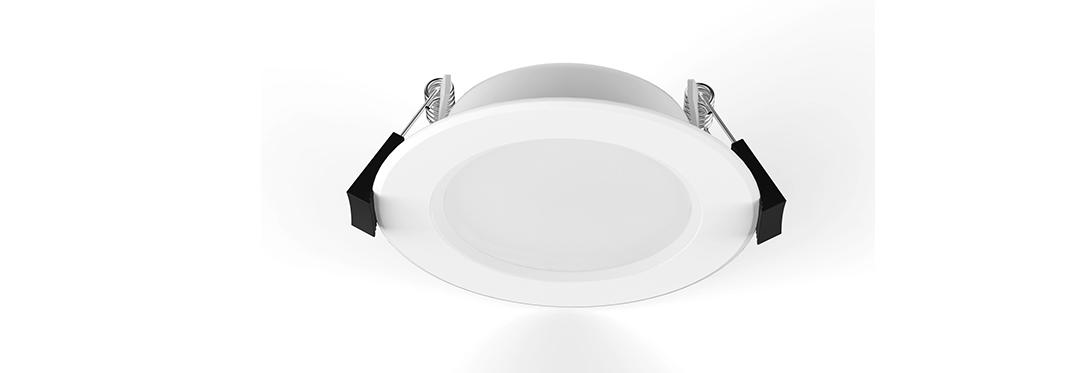 IP54 waterproof smd led downlight