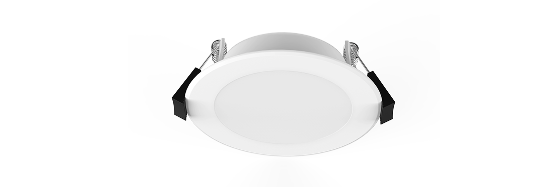 Waterproof SMD LED Downlight