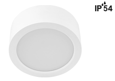 Round Surface Mounted Downlight