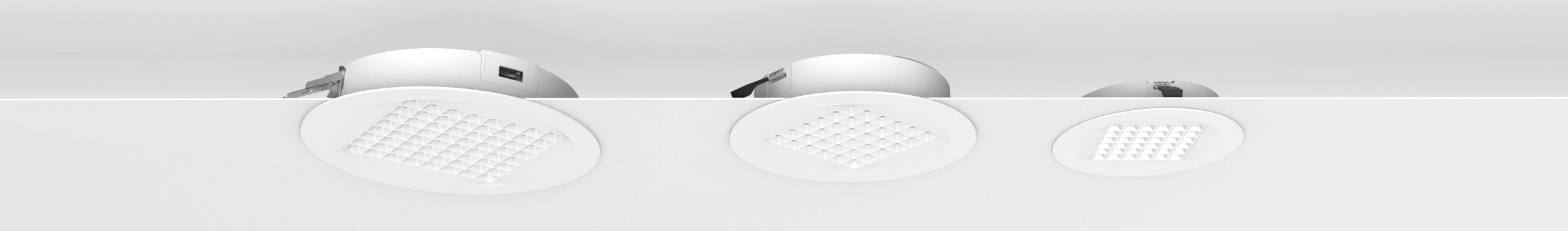 DL96 LED DOWNLIGHT