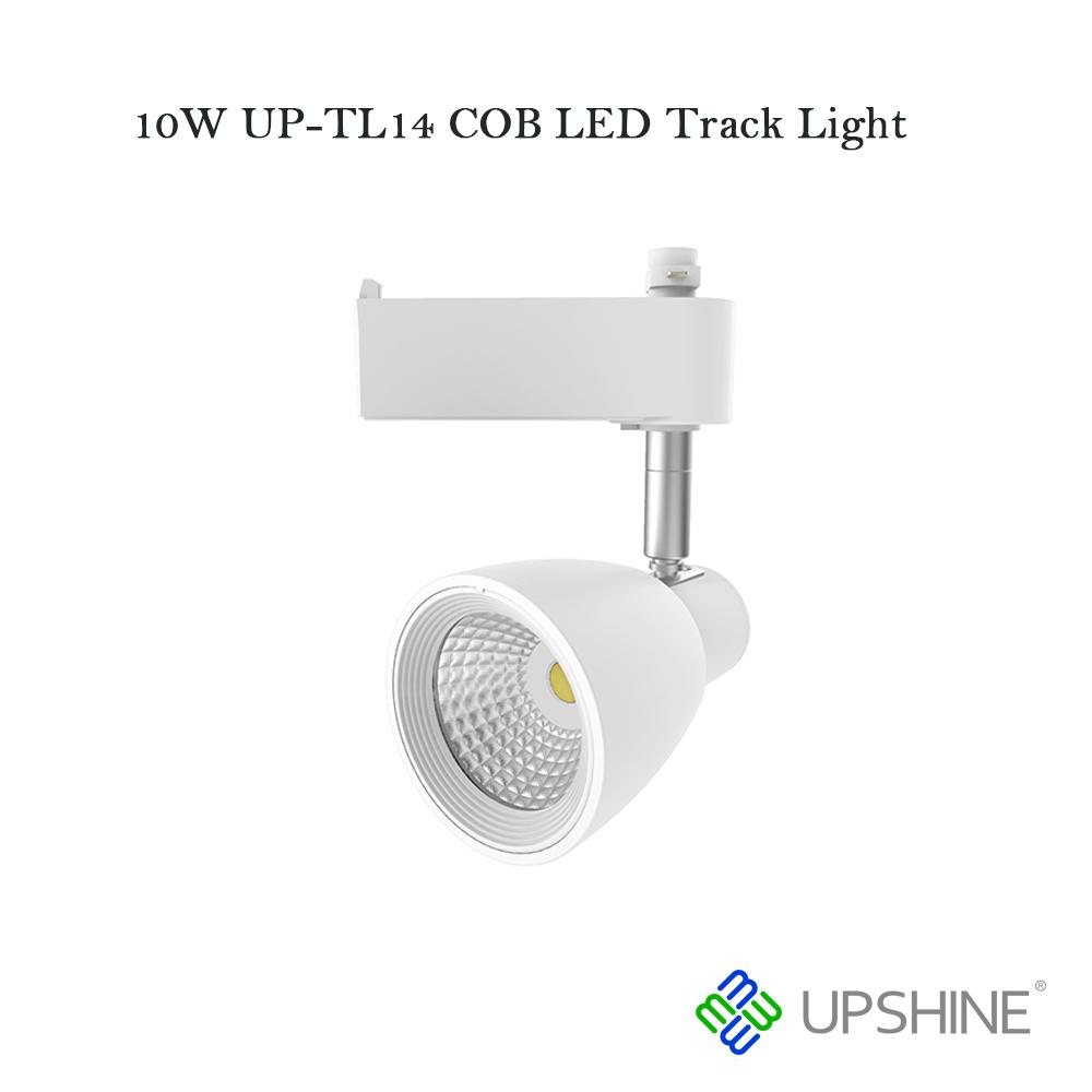 10W UP-TL14 COB LED Track Light