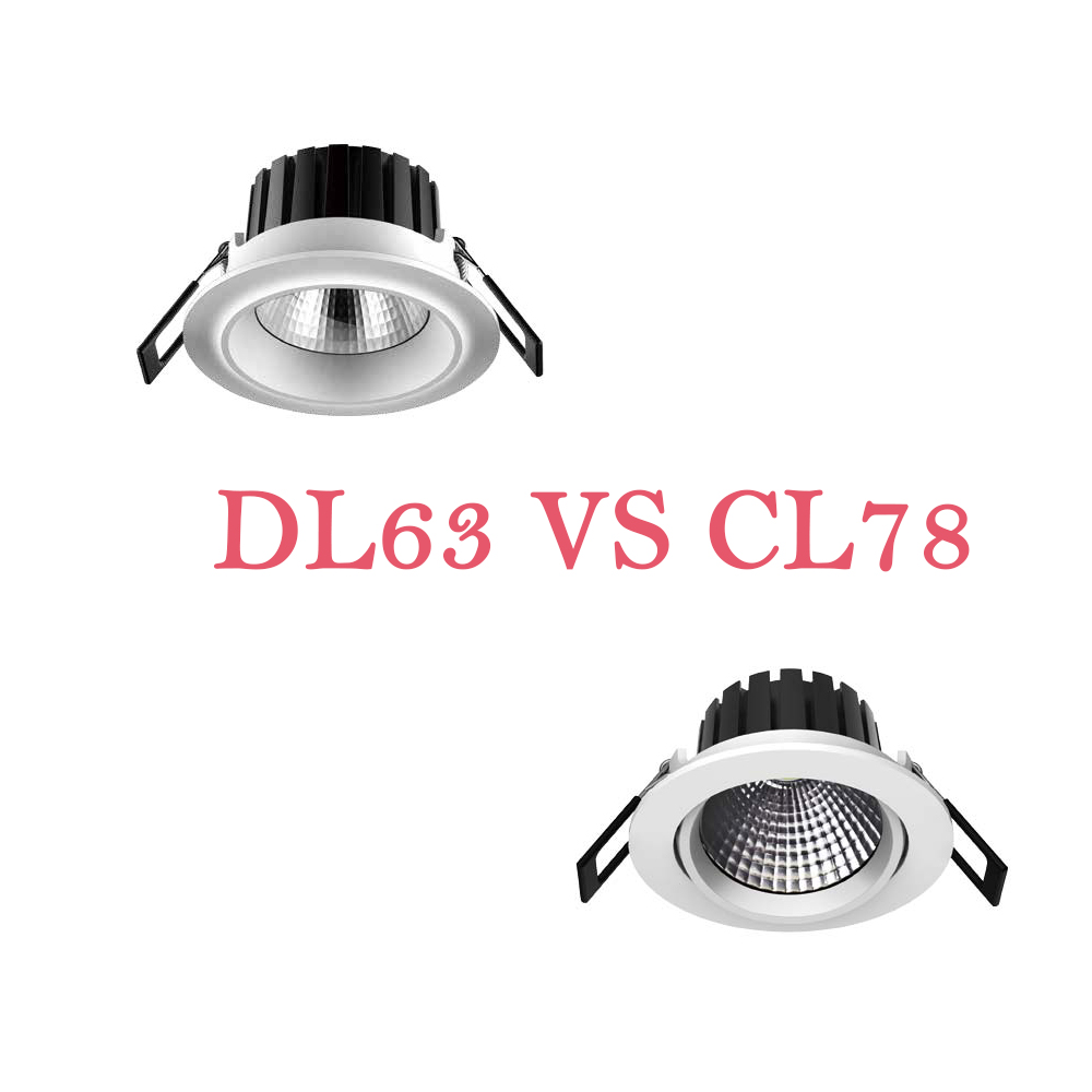 DL63 VS CL78