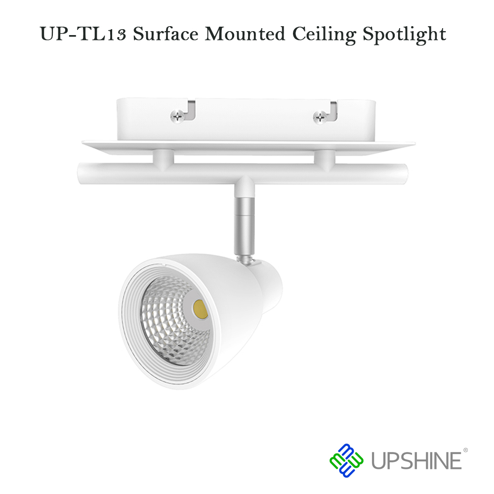 UP-TL13 Surface Mounted Ceiling Spotlight