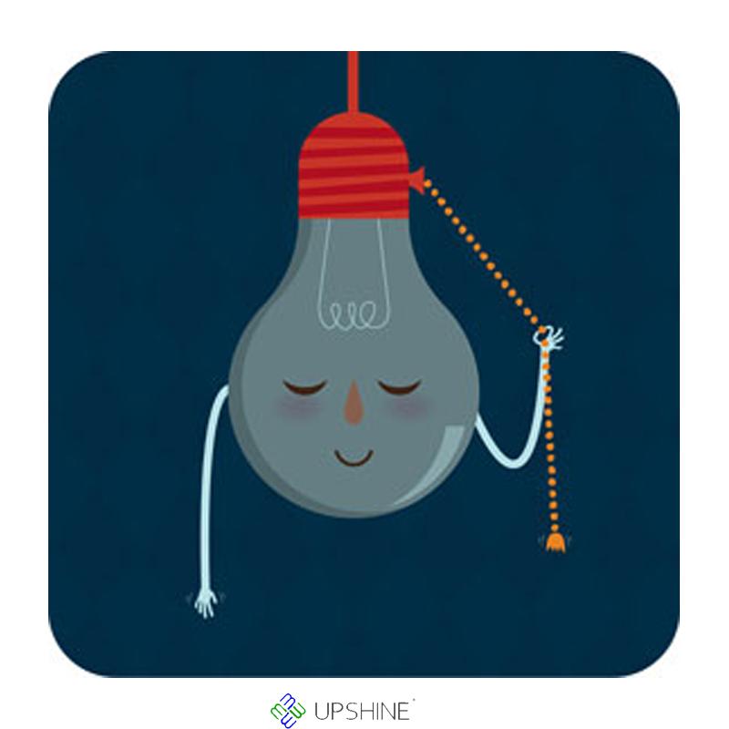 sleep light