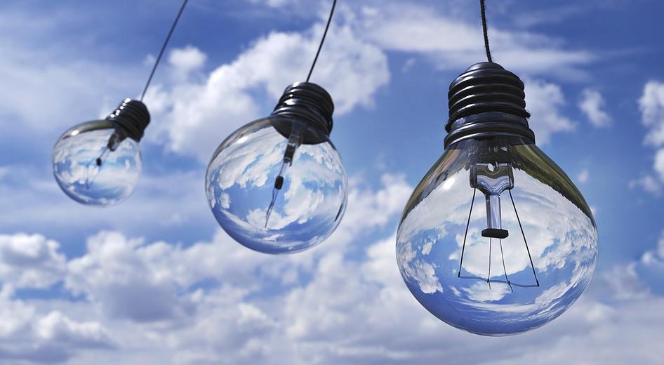 How efficient are LED light bulbs