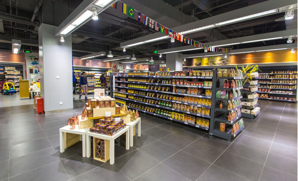 Best Supermarket lighting Solutions