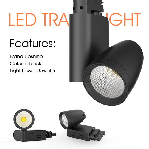 upshine LED track kit light 35w